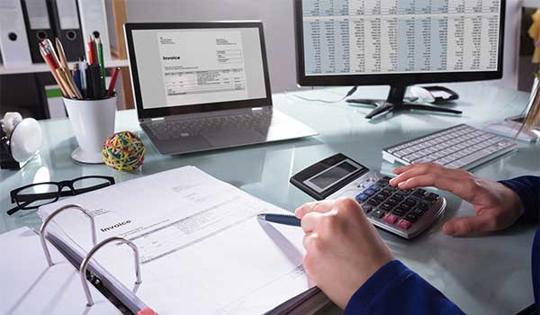 Choosing an Accounting Solution for your Small Business