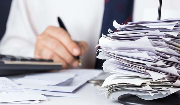 How Long Do You Have To Keep Payroll Records?