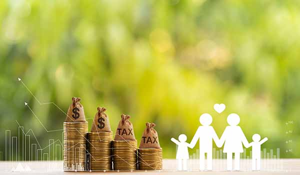 Family Tax Planning