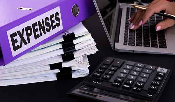 Selected Business Expenses