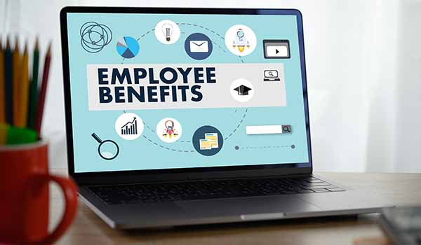 Employee Compensation & Benefits