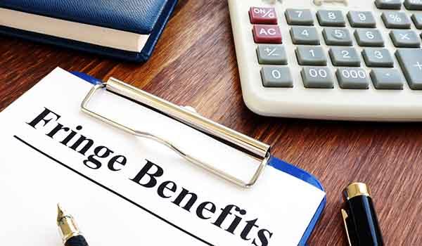 Basic Fringe Benefits