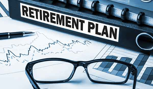 Fast-track Retirement Planning