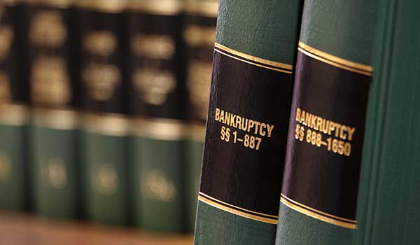 Bankruptcy Tax Issues
