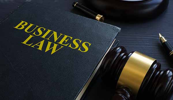 Selected Legal Issues with Tax Analysis