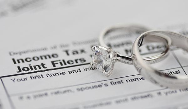 Basic Marital Tax Matters
